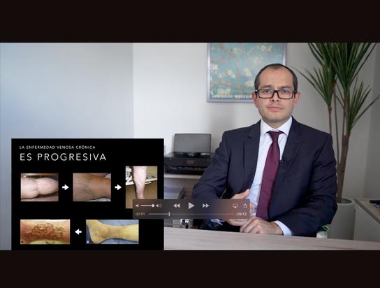 Produccción de Videos Médicos